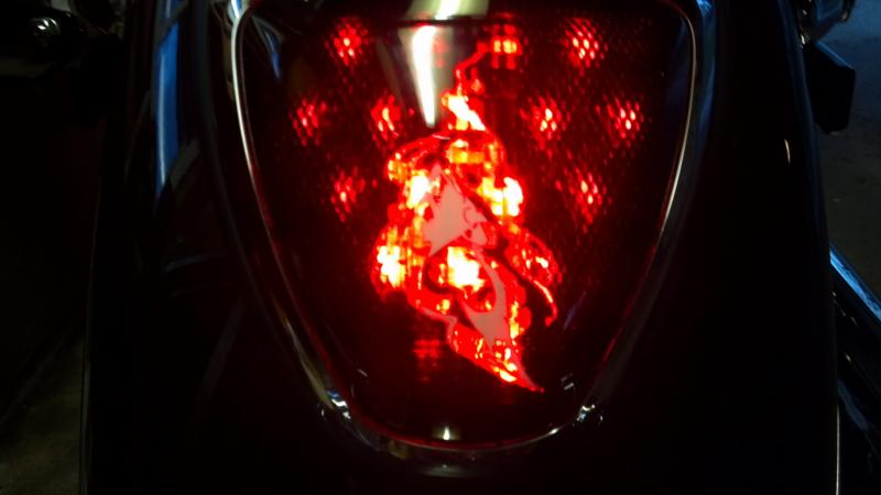 Click image for larger version.  Name:Bike Light On.jpg Views:117 Size:30.5 KB ID:63029