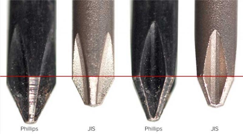 Click image for larger version.  Name:jis-vs-philips2.jpg Views:21 Size:38.5 KB ID:389538