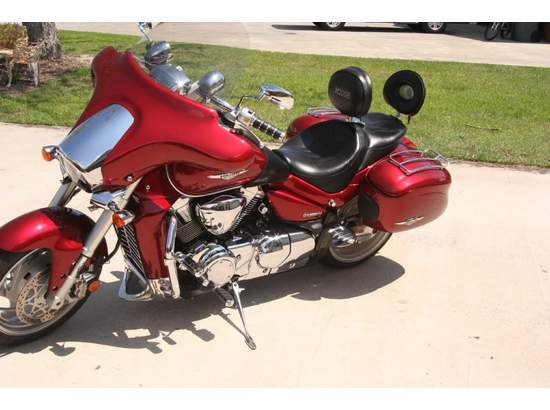any fairings out there