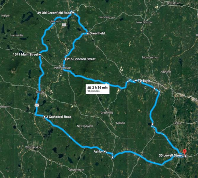 Click image for larger version.  Name:Route Map 2018.jpg Views:18 Size:68.2 KB ID:374977